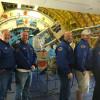 Hart District Teachers Experience Flight Week on NASA's SOFIA