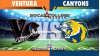 No. 1 Canyons Faces Off Against No. 4 Ventura in First Round Matchup