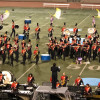 Hart Regiment Wins Gold at Marching Band Championship