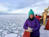 CSUN Marine Biologist Joins All-Woman Expedition to Antarctica
