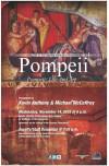 'Pompeii: Life and Art' Sheds Light on Roman City