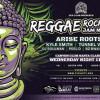 Nov. 28: Reggae Rock 'n' Roll Jam Night to Benefit Yes I Can