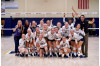 Mustangs Volleyball Bring Home GSAC Title