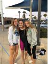 Paseo Aquatics Tween Breaks SoCal Swim Record