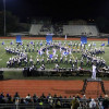Hart District Bands Medal at State Championships