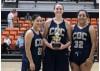 Lady Cougars Take Third at Ventura-Kiwanis Tourney