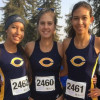 Cougar Cross Country Ends Season at State Championship Meet