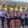 Lady Cougars Win CCCAA Southern California Championship