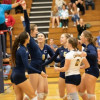 Nov. 20: Canyons Volleyball to Host First Round Playoff Match