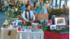 Dec. 1, 2: Holiday Boutique, SCAA Fundraiser at Home Care Services