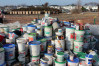 Nov. 16: Household Hazardous Waste Roundup at COC