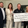 Kaiser Permanente Awards $62K in Grants to 8 SCV Nonprofit Groups