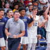 Men's Hoops: No. 5 Master's Falls to No. 9 Vanguard