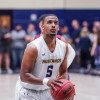 Johnson Tops 1,000 Career Points in TMU Win Over Saint Katherine
