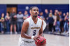 Johnson Tops 1,000 Career Points in TMU Win Over Saint Katherine
