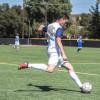 TMU Men's Soccer Scores Early, Suffers Late Loss in GSAC Semifinal