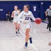 Women's Hoops: Bailey, Mustangs Find Scoring Rhythm Against Bethesda