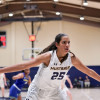 TMU Women's Basketball Team Cruises in Home Opener