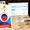 County Posts First Ballot Counting Update for Nov. 6 Election
