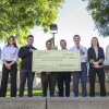 COC Among 5 Schools to Receive $25K Fire Technology Grant