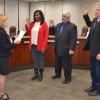 Hart District Elected Members Sworn In