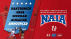 Nearly 2 Dozen UAV Pioneers Earn NAIA Scholar-Athlete Recognition