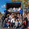 Princess Cruises Annual Giving Program Benefits Single Mothers Outreach