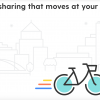 City Launches 'Pace' Bike Share Program