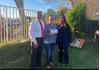 Golden Valley High School Teacher Wins California Credit Union Grant