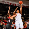 Dec. 16: CSUN Woman's Basketball Team Takes on USC
