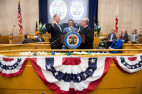 Prang Sworn In for Second Term as LA County Assessor