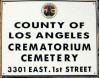 Dec. 4: LA County to Bury Unclaimed Dead from 2016