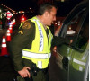 LASD Joins National 'Drive Sober' Campaign