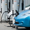 Sales of Electric Cars Breaking Records in California