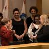 McLean Named Santa Clarita Mayor in Contentious 3-2 Vote
