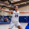 TMU Women's Basketball Team Nets Win Over Hope Int'l