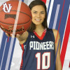 UAV Women's Basketball Team Routs La Sierra 106-46