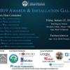 Jan. 25: SCV Chamber's 95th Annual Awards, Installation Gala