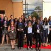 Vikings Earn Top 3 at So Cal Career Conference