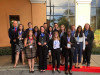 Vikings Earn Top 3 at So Cal Career Conference