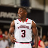 Matadors Sophomore Earns Big West Player of the Week
