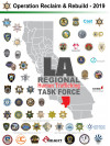 Arrests Made During Multi-Agency, Human Trafficking Taskforce Operation