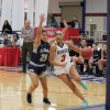 Lady Pioneers Rally Past Benedictine University
