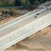 Newhall Ranch Road Bridge Open; City Postpones Dedication