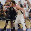 Pioneers Cruise to 4th Conference Win