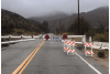 Flash Flood Watch in Effect, Upper Bouquet Canyon Road Closed