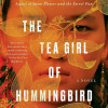'The Tea Girl of Hummingbird Lane' Selected for One Story One City Program