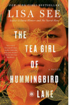 'The Tea Girl of Hummingbird Lane' Selected for One Story One City Program