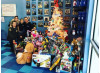 SCV Sheriff's Station Receives Nearly 2,000 Toys for Holiday Toy Drive