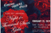Feb. 22: Canyon Theatre Guild's 'Night of a Thousand Stars' Gala